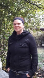 Zuzana Perzelova, pädagogische Stützkraft, dzt. freigestellt