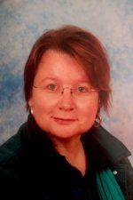 Monika Engelmann-Touadi Teamlehrerin