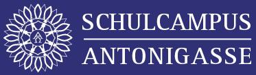 Schulcampus Antonigasse Logo