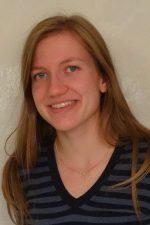 Helena Haas Teamlehrerin