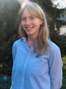 Katharina Ehrenhuber, MSKe und 4e, in Bildungskarenz ab 08.03.2021