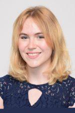 Isabella Neesen Teamlehrerin